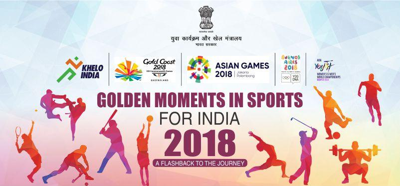 Golden Moments In Sports-2018