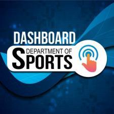 sports dashboard