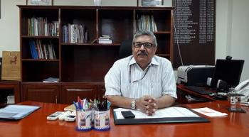 Message from Secretary : Dr. A.K. Dubey